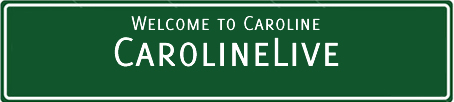 Welcome to Caroline